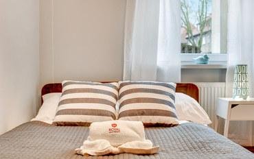 格但斯克酒店公寓住宿:莫洛公寓