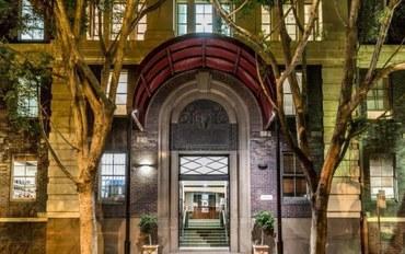 悉尼酒店公寓住宿:悉尼奥克斯戈兹布拉夫公寓