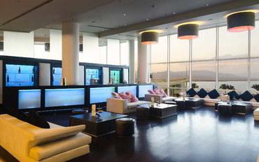 沙姆沙伊赫酒店公寓住宿:巴塞罗蒂朗沙姆沙伊赫度假村