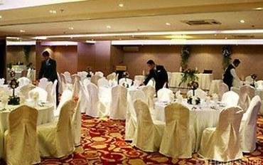 马尼拉酒店公寓住宿:皇宫精品套房