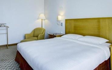 马尼拉酒店公寓住宿:林登度假套房