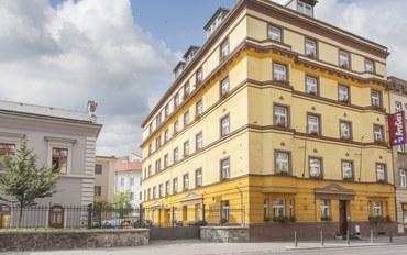 布拉格酒店公寓住宿:哪天公寓