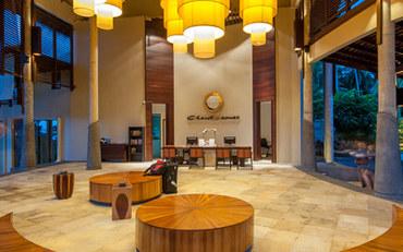 帕岸岛酒店公寓住宿:帕岸岛查塔拉马斯Spa度假村
