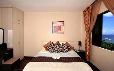 宿务酒店公寓住宿:棕榈海滩度假村及水疗中心