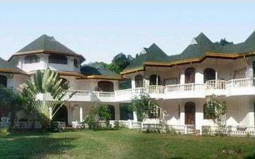 巴拉望岛酒店公寓住宿:杜尔齐维塔度假村