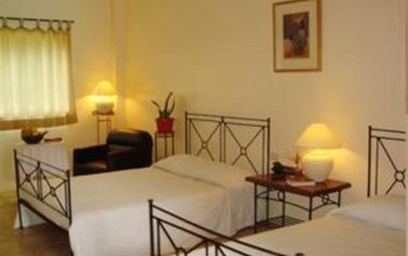 巴拉望岛酒店公寓住宿:巴拉望阿斯图里亚斯城度假村