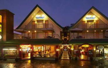 长滩岛酒店公寓住宿:长滩岛海滨时光度假村