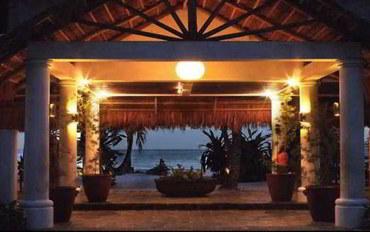 长滩岛酒店公寓住宿:长滩岛太平洋珍珠度假村及水疗中心