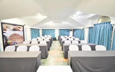 长滩岛酒店公寓住宿:海景天堂海滩山峰假日别墅度假村