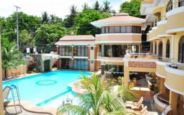 长滩岛酒店公寓住宿:长滩岛旅游度假村