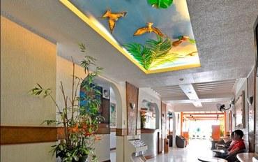 长滩岛酒店公寓住宿:长滩岛红椰子海滩度假村