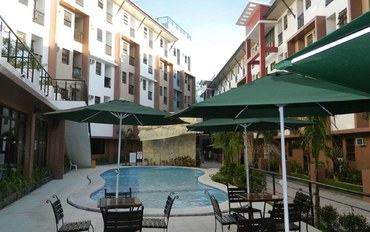 长滩岛酒店公寓住宿:拉卡美拉度假村