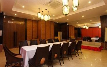 长滩岛酒店公寓住宿:皇冠丽晶海滨度假村