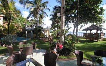 长滩岛酒店公寓住宿:天堂湾海滩度假村