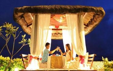 长滩岛酒店公寓住宿:长滩岛宏伟远景度假村