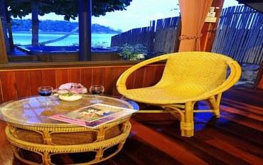 帕岸岛酒店公寓住宿:海拉德名望Spa度假村