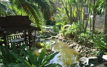 帕岸岛酒店公寓住宿:色拉海滩度假村