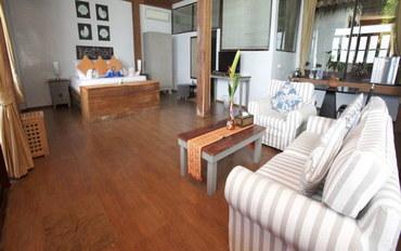 帕岸岛酒店公寓住宿:银河湾度假村