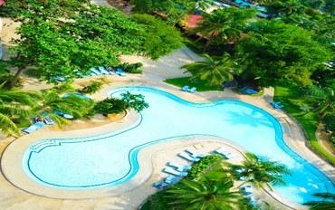 宿务酒店公寓住宿:宿雾白沙滩度假村及水疗中心