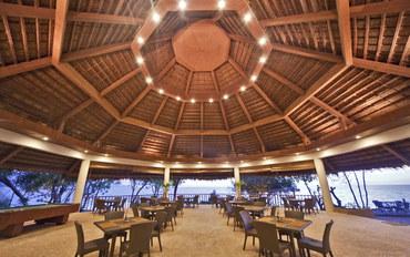 宿务酒店公寓住宿:苏米龙蓝水岛度假村