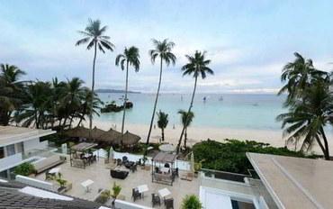长滩岛酒店公寓住宿:波拉卡伊易斯塔茨欧尤诺度假村