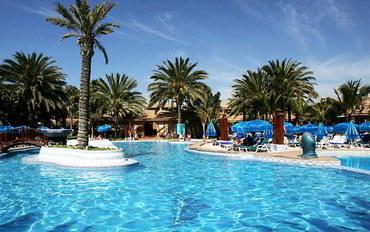大加那利岛酒店公寓住宿:邓恩套房度假别墅