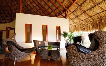 库拉索岛酒店公寓住宿:莫雷纳度假村