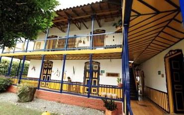 亚美尼亚酒店公寓住宿:康比亚庄园