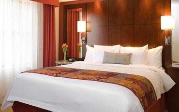 卡马里奥 (加利福尼亚州)酒店公寓住宿:卡马里奥住宅客栈
