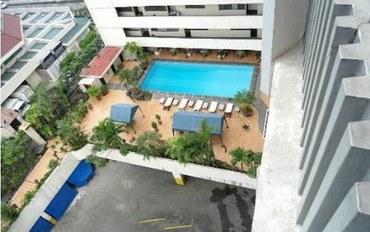 马尼拉酒店公寓住宿:科帕卡巴纳公寓