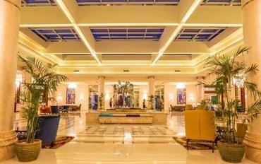 马拉喀什酒店公寓住宿:水上娱乐俱乐部
