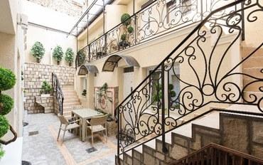 贝尔格莱德酒店公寓住宿:拉扎尔豪华公寓