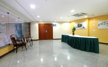维多利亚酒店公寓住宿:维拉维尔哈品质套房公寓