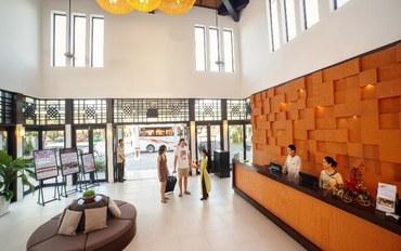 岘港酒店公寓住宿:海安海滩度假村