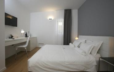 斯普利特酒店公寓住宿:迪沃塔公寓