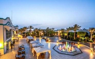 沙姆沙伊赫酒店公寓住宿:苏丹花园度度假村