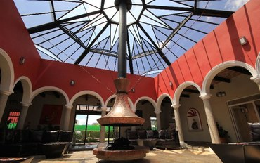 恰帕斯酒店公寓住宿:梅赛德斯圣克里斯托瓦尔别墅
