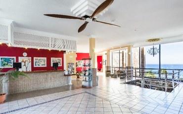 大加那利岛酒店公寓住宿:蓝色湾海滩俱乐部