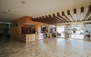 大加那利岛酒店公寓住宿:蓝色港湾公寓
