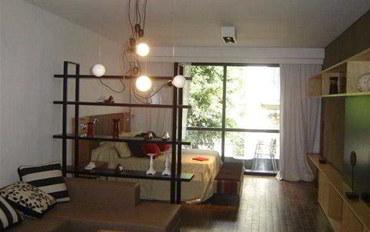 布宜诺斯艾利斯酒店公寓住宿:IQ卡亚俄临时公寓