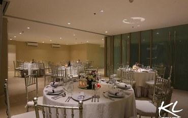 马尼拉酒店公寓住宿:吉隆坡塔服务式住宅公寓