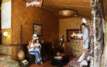 巴拉望岛酒店公寓住宿:弗劳尔岛度假村