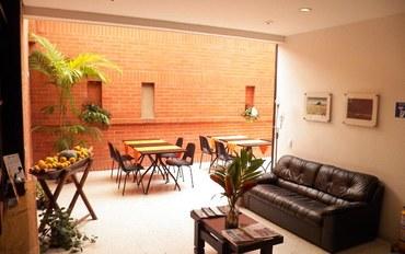 卡利酒店公寓住宿:圣莫妮卡诺特公寓