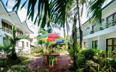 长滩岛酒店公寓住宿:秘密花园度假村