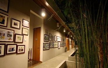 邦咯岛和吡叻酒店公寓住宿:贝鲁姆雨林度假村
