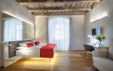 布拉格酒店公寓住宿:会督府住宅