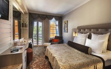 凯麦尔酒店公寓住宿:奥兰治县度假村