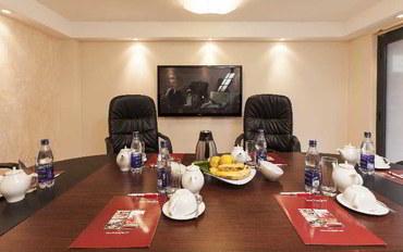 内罗毕酒店公寓住宿:赫里高地公寓