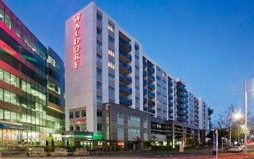 新西兰酒店公寓住宿:华尔道夫公寓