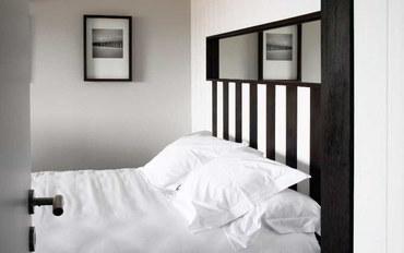 比亚里茨酒店公寓住宿:凯旋门别墅
